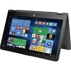 "Top Performance HP Envy X360 2-in-1 15.6"" FHD IPS Premium Touchscreen Laptop (Quad Core AMD FX 9800P 3.6 GHz, 8GB DDR4 RAM, 1TB 7200RPM HDD, HDMI, BT, 802.11ac, Backlit Keyboard, B&O Audio, Win10) - intl"