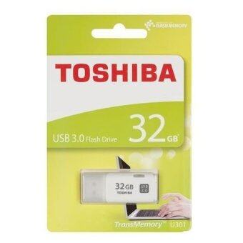 Toshiba 32GB Hayabusa USB3.0 Flash Drive