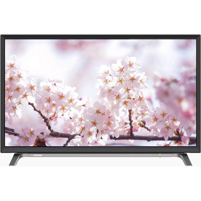 Toshiba Digital LED TV 55 นิ้ว Full HD รุ่น 55L3650VT