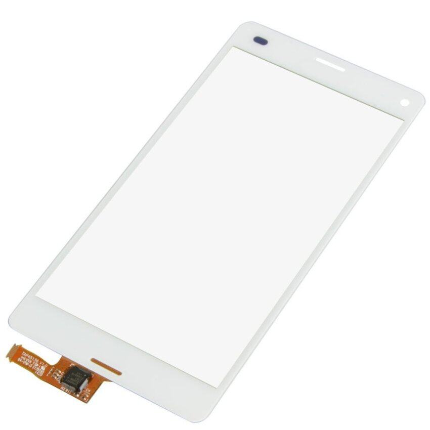 Touch Screen Digitizer Glass for Sony Xperia Z3 (White)- - intl ...