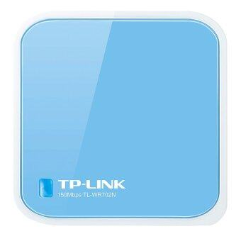 TP-LINK 150Mb Wireless Router - (TL-WR702N) Nano