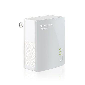TP-Link AV500 Nano Powerline Adapter รุ่น TL-PA4010 (สีขาว)