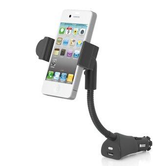 Universal Car Phone Holder USB Charger For Samsung S4 Iphone6 5s 4 5 Note 2 Sony Xperia Nexus 4 5 Most Smartphone