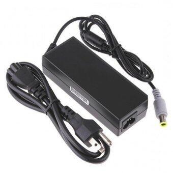 US Plug AC Adapter 20V 4.5A 90W for ThinkPad Notebook 7.9 x 5.0mm (Intl)