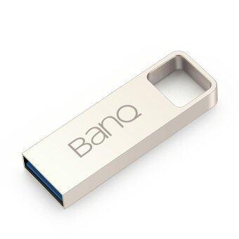 USB 3.0 100% 32GB USB Flash Drives Fashion Metal Waterproof Usb Stick High Speed USB3.0 Pen Drive - intl