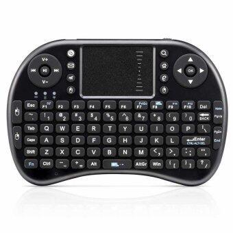 USB Wireless Keyboard 2.4GHz