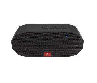 2561 V-TECH Bluetooth Speaker Mini Tank รุ่น A3 (สีดำ)