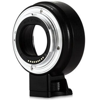 Viltrox EF - EOS M AF Auto Focus Mount Adapter for Canon EF-M Camera to EF Lenses with Tripod