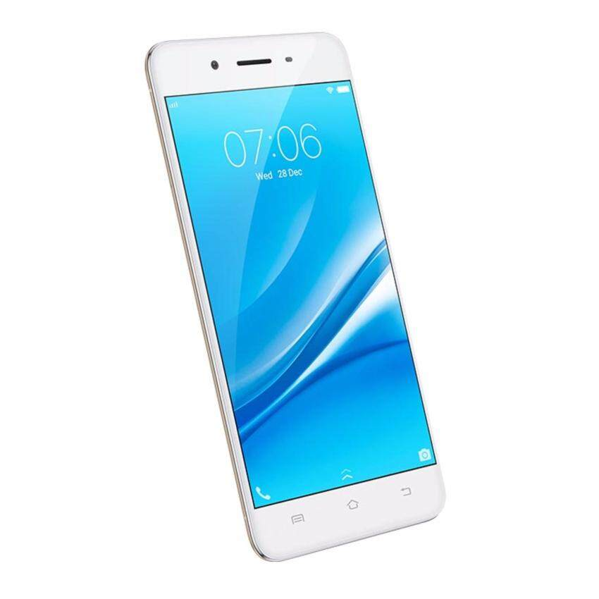 VIVO Smartphone 5.2 16 GB รุ่น Y55s (Rose Gold)