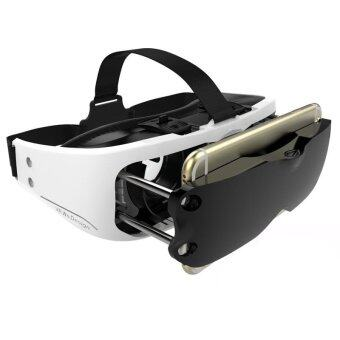 VR Eyes Virtual Reality For 3.5 - 5.5