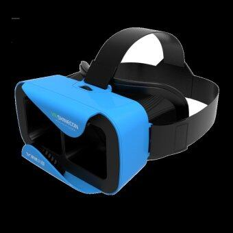 VR SHINECON Virtual Reality Glassesแว่นตาดูหนัง3D for 4.7