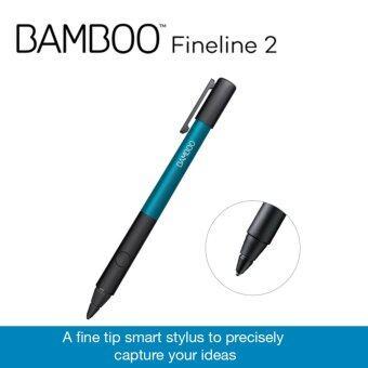Wacom Bamboo Fineline 2 Stylus (Blue)