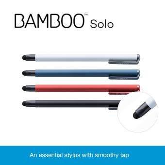 Wacom Bamboo Solo(White)
