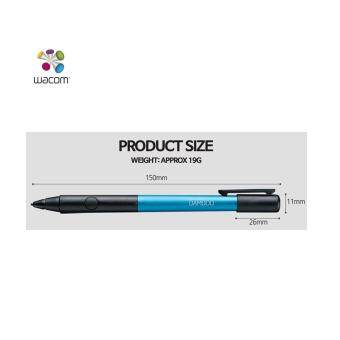 [Wacom] Bamboo Stylus Fineline 2 CS600C1 For Apple iPads - intl