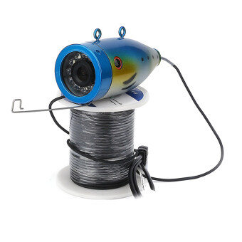 WIFI Wireless 20M Underwater Fishing Camera Video Recorder - intl