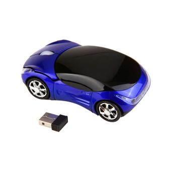เม้าส์ไร้สาย Wireless Mouse อุปกรณ์เสริมคอมพิวเตอร์ 1 ชิ้น