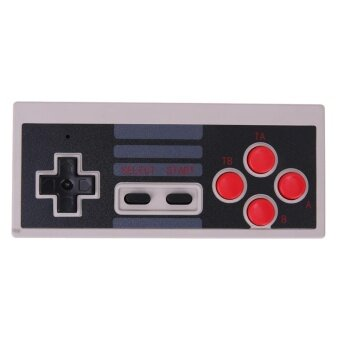 Wireless USB Plug and Play Gamepad for Nintendo NES - intl