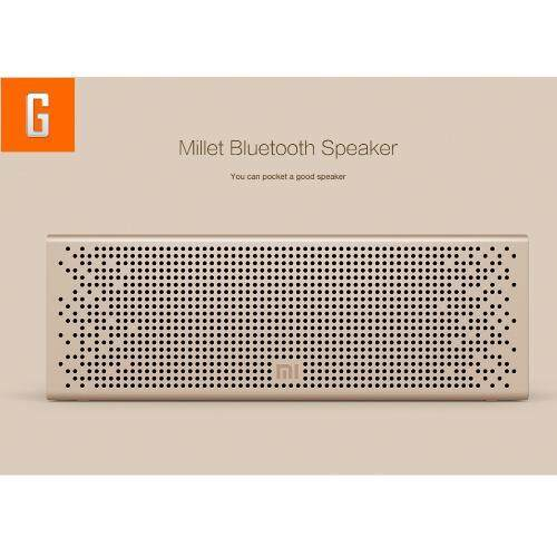 Xiaomi Bluetooth Square Box Speaker Colorful image