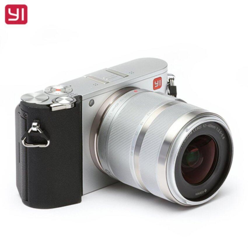 ด่วนYI M1 Mirrorless Digital Camera กำลังลดราคา