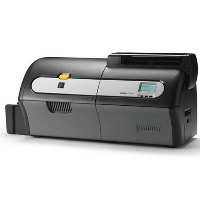 Zebra เครื่องพิมพ์บัตร Zebra ZXP Series 7