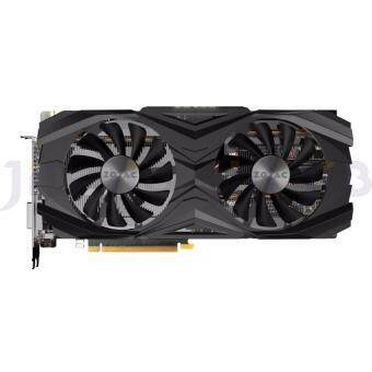 ZOTAC VGA - VIDEO GRAPHICS ARRAY GTX1080TI AMPI EDITION 11GB DDR5X