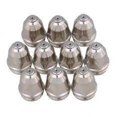 0.11cm P80 Electrode Shield Plasma Cutting Silver Set of 10 - intl ส่งฟรี