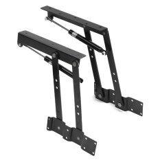 1pair Lift Up Top Coffee Table Lifting Frame Mechanism Spring Hinge Hardware Diy - Intl ราคา 1,068 บาท(-50%)