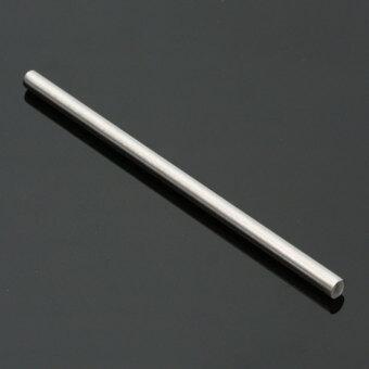 201 Bright Mild Steel & Stainless Steel - Round Solid Metal Bar Rod 125mm - intl