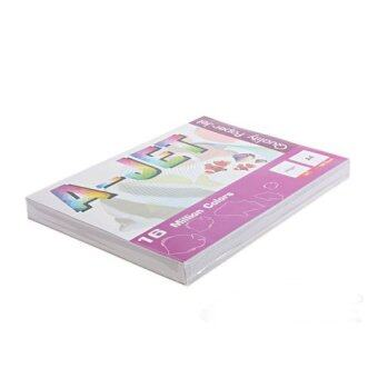 กระดาษ A-JET Photo Inkjet A4 180G. (100/Pack)