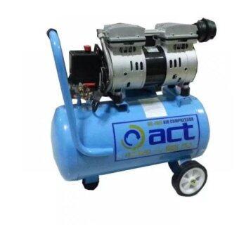 ACT ปั๊มลมโรตารี่ 0.7 HP รุ่น AA-24L