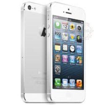 APPLE โทรศัพท์มือถือ APPLE IPhone5S 16GB สีเงิน รุ่น IPHONE 5S 16GB Silver