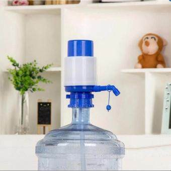 BEST Drinking Water Hand Press Pump for Bottled Water Home and Office