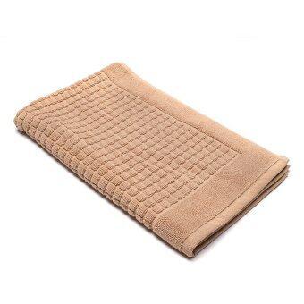 Cannon ผ้าขนหนู Egyptian Cotton 100% รุ่น MEE ขนาด 20 x 30 นิ้ว (BEIGE)