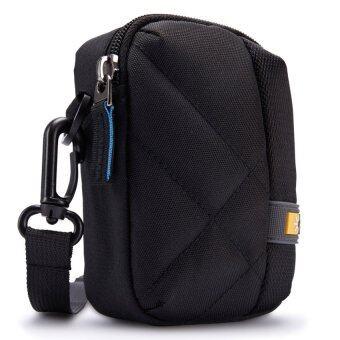 Case Logic Medium camera case รุ่น CL-CPL-102-BK – Black