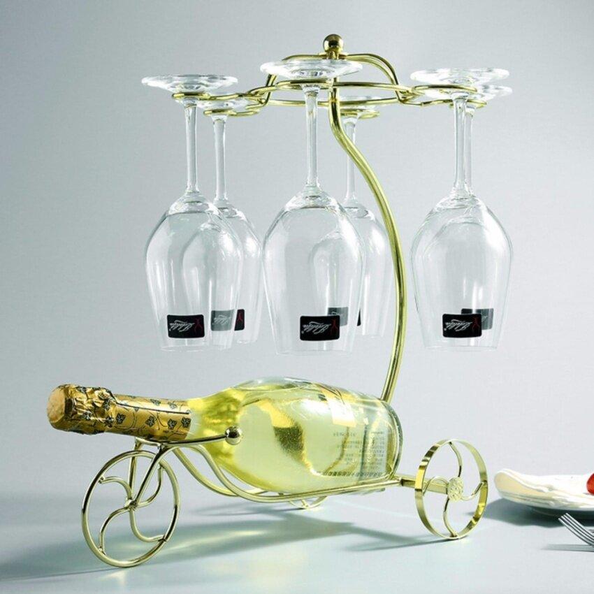 Creative wine cup holder - intl ...