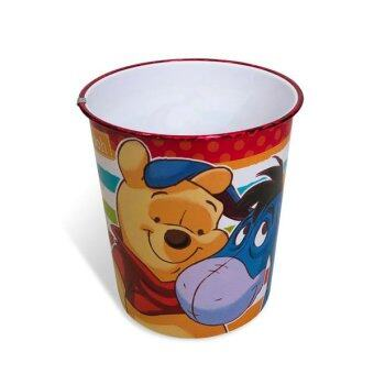 Disney DUSTBIN WINNER THE POOH TIDY TIME