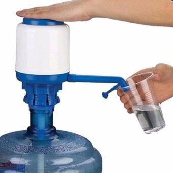 Drinking Water Hand Press Pump for Bottled Water Home and OfficeRui-08