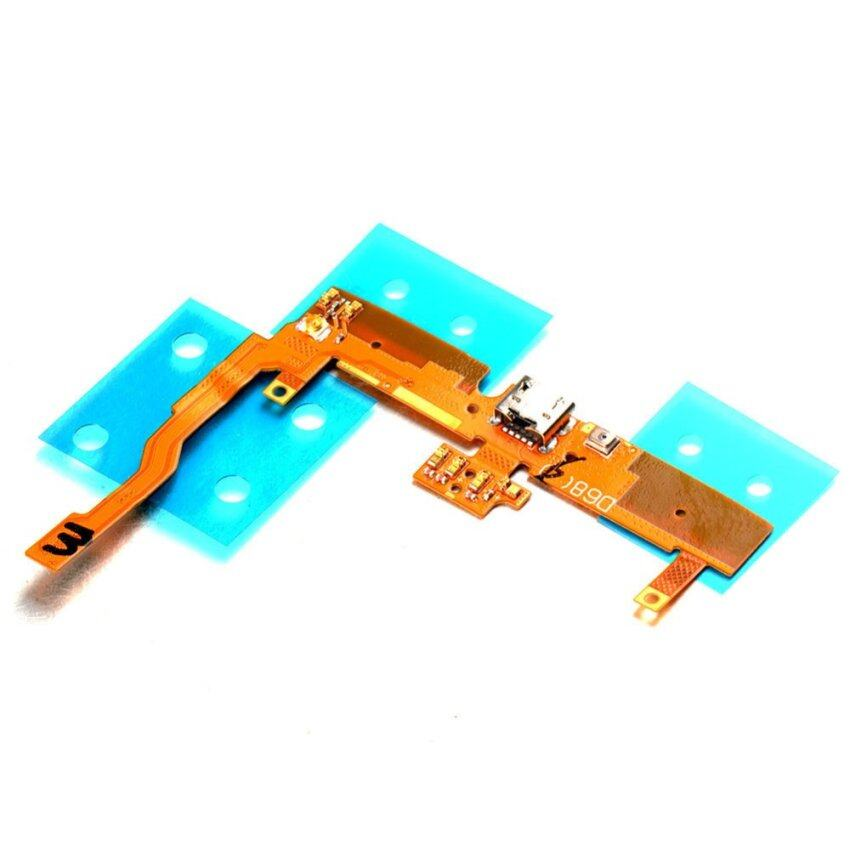 Easbuy LG D685 Replacement Charging Dock Port Connector Flex Cable ...
