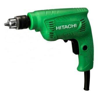 Hitachi สว่านไฟฟ้า 10 มม. 450 Watt รุ่น D10VST
