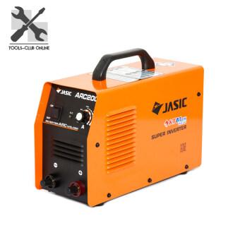 JASIC เครื่องเชื่อม รุ่น ARC 200 ( ส้ม )
