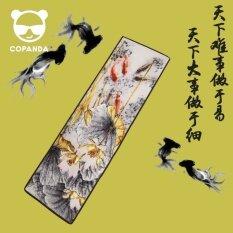 Jhs Chinese-Style Non-Slip Absorbent Long Mats Kitchen Bedroom Bed Matsdoor Home Doormat Sofa Carpet - Intl ราคา 585 บาท(-27%)