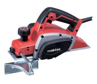MAKTEC กบไสไม้ไฟฟ้า 3 นิ้ว รุ่น MT191 - สีแดง
