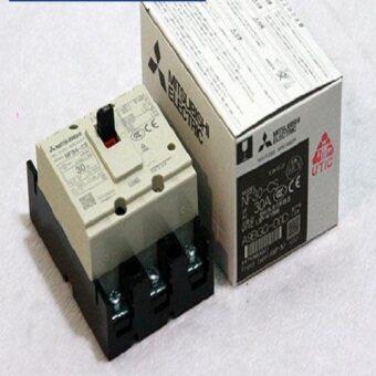 Mitsubishi Electric เบรกเกอร์ มิตซู 3 เฟส รุ่น NF30 30A