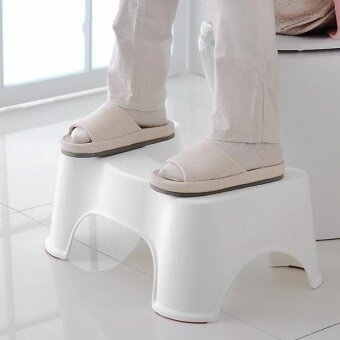 NDZ Toilet stool, footstool, elderly children stool - intl