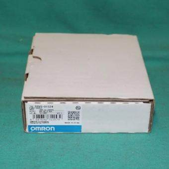 Omron, S8VS-01524, 24vdc 24 volts DC Power Supply 100-240VAC