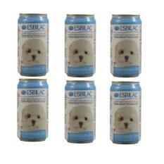 Petag Esbilac liquid นมสำหรับสุนัขแรกเกิด  ขนาด 236ml (6 units)
