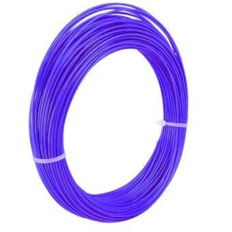 RIS 10M ABS 3D Printer Filament 1.75MM For 3D Printer Pen Doodle - Purple