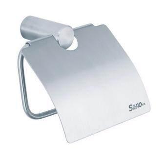 ที่ใส่กระดาษชำระ SN002-01 สแตนเลส 234364