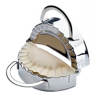 Stainless steel dumpling mold (Big)