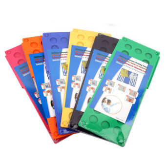 T Shirt Folding Board Adult Size (Multicolour)